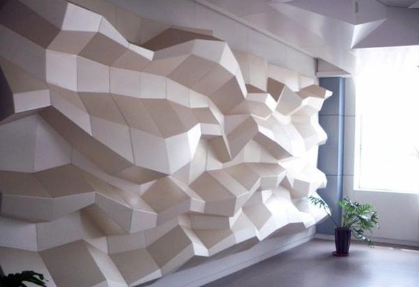 丹东异形铝单板